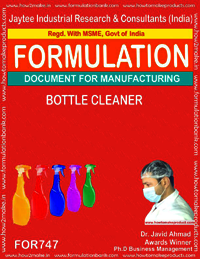BOTTLE CLEANER