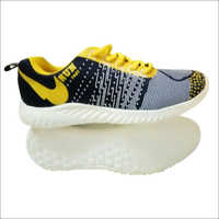 Mens Trendy Sport Shoes