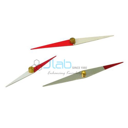 Needle for Magnetic Needle