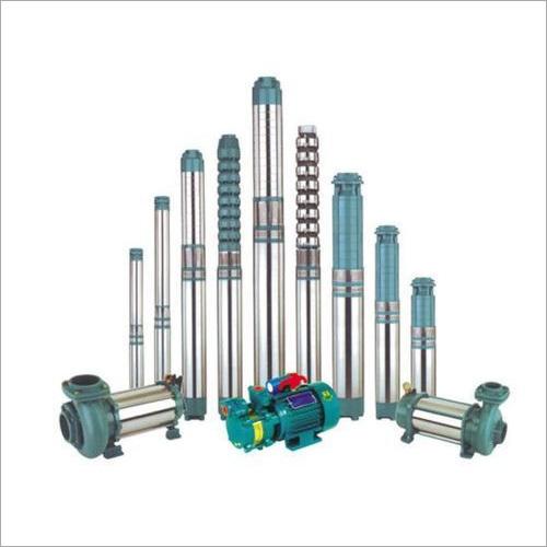 Submersibles Pumps Motor