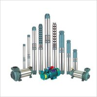 Submersibles Pumps Motor
