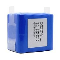 Lithium ion battery 11.1 volt 10 AH