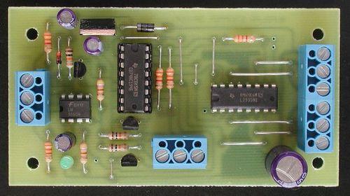 Solar driver 7 watt to 18 watt.
