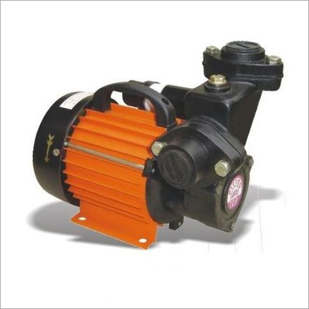 Self Prime Monoblock Pumps
