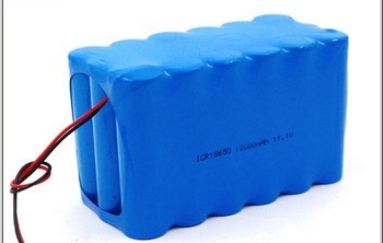 Lithium ion battery 12.8 volt 165 AH