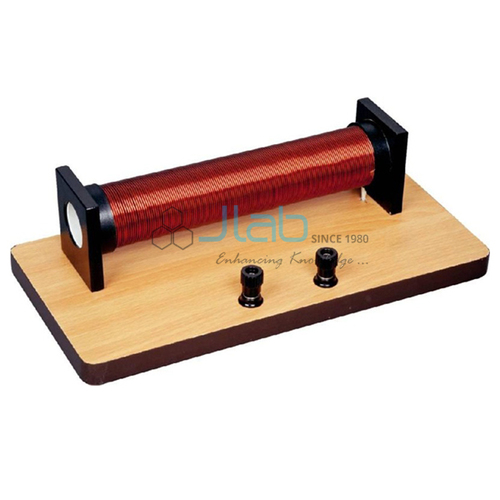 Magnetic Demagnetising Coil