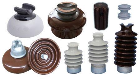 HT Porcelain Insulators