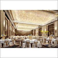 Ceiling Crystal Chandeliers