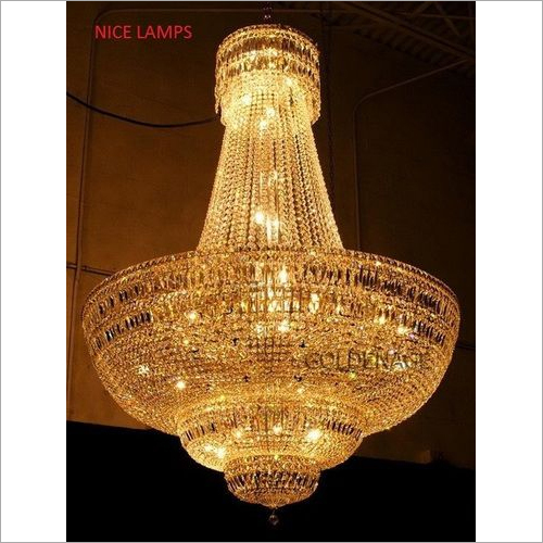 Maharaja Large Chandelier