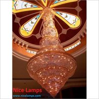 Maharaja Decorative Chandelier