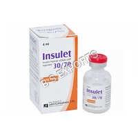 Insulet 30-70 4ml