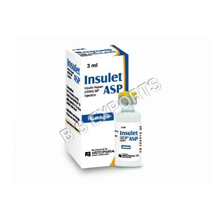 Insulet ASP Main