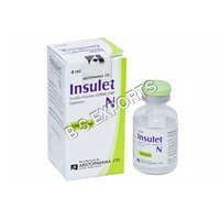 Insulet-N 4 ml