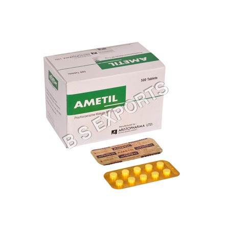 Antivertigo Drugs
