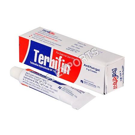 Terbifin Cream
