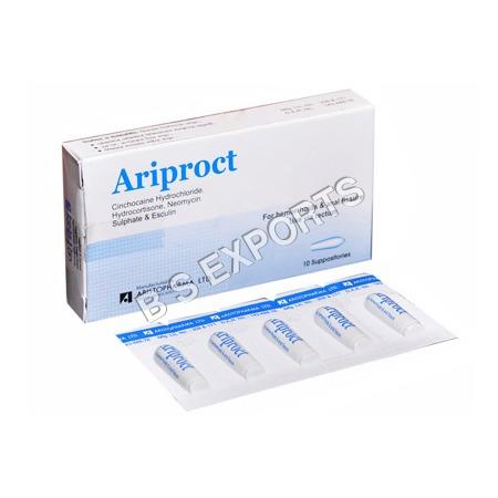 Apricort-Supp