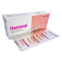 Hemoral