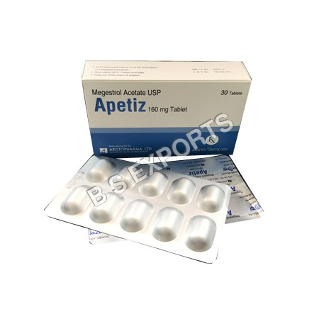 Antineoplastic Tablets