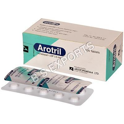Arotril Tab