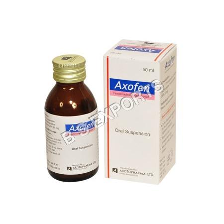 Antithistamine & Decongestant Drugs