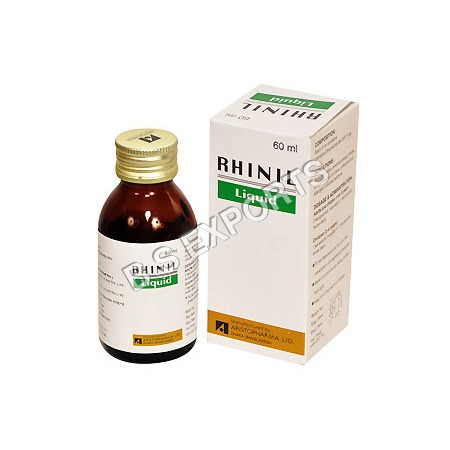 Rhinil Liquid