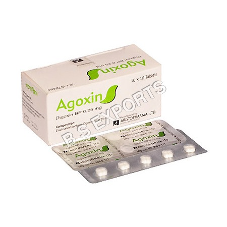 Agoxin Tab