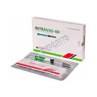 Intravas-80 Injection