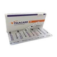 Ticacard Main