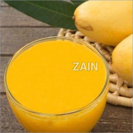 Totapuri Mango Concentrate