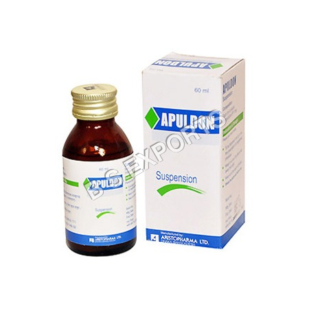 Apuldon 30ml Syrup