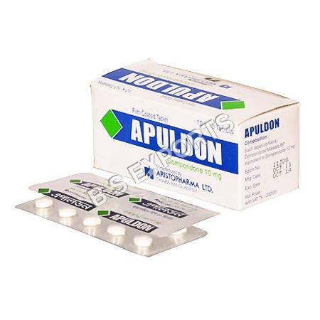 Apuldon Tab