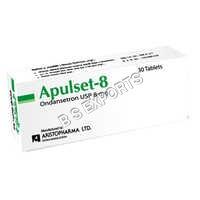 Apulset 8 Tab