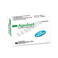 Apulset Injection