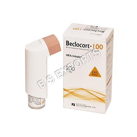 Belocort-100 Inhaler