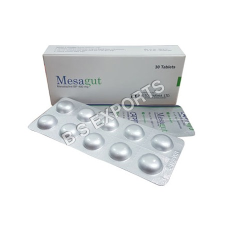 Intestinal Anti-inflammatory Agent