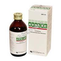 Avalac Syrup