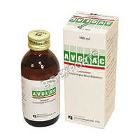 Avolac 100ml Syrup