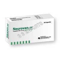 Neorovan 25 Main