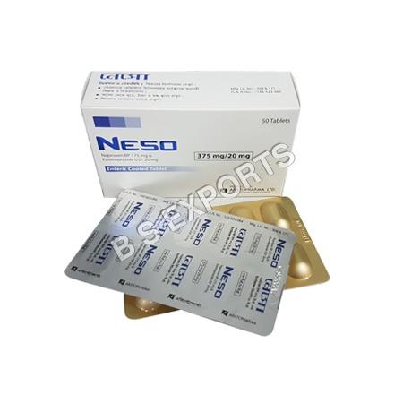 NSAID & Analgesic