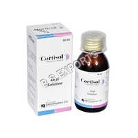 Cortisol-Oral