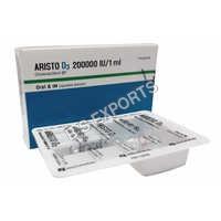 Aristo-D3 Main