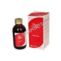 IPEC Syrup