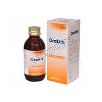 Oralzin-100