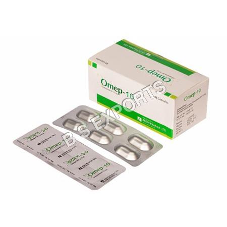 Anti Ulcerant Drugs