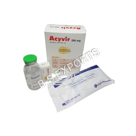 Acyvir