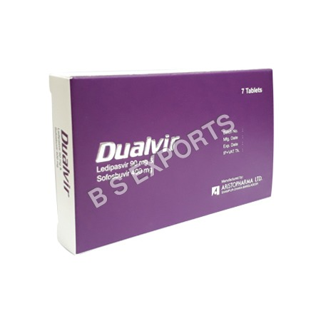 Dualvir Main