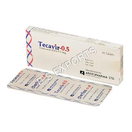 Tecavir-0