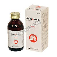 Asmolex-L Syrup