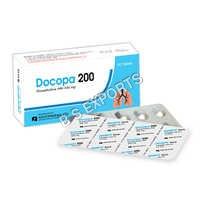 Docopa 200 Main
