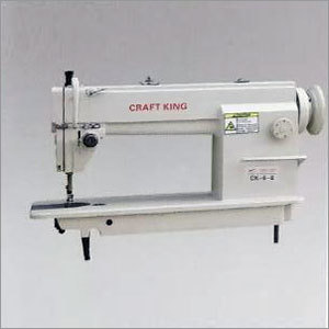Industrial High SpeedLockstitch Sewing Machine